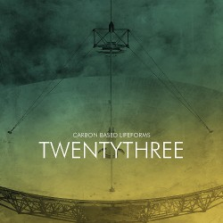 Carbon Based Lifeforms - Twentythree - CD DIGIPAK