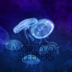 Carbon Based Lifeforms - World Of Sleepers - DOUBLE LP Gatefold