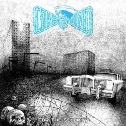 Carbonized - For The Security - CD