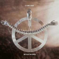 Carcass - Heartwork - LP