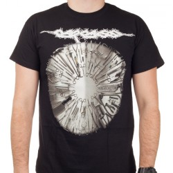 Carcass - Surgical Steel - T-shirt (Men)