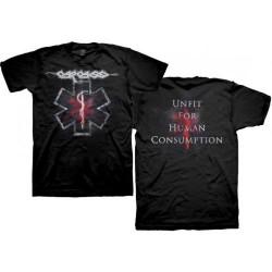 Carcass - Unfit - T-shirt (Men)
