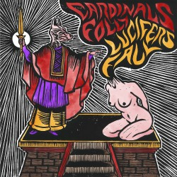 Cardinals Folly - Lucifer's Fall - Split - CD