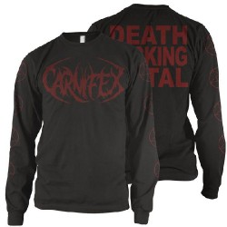 Carnifex - DFM Pentagram - LONG SLEEVE