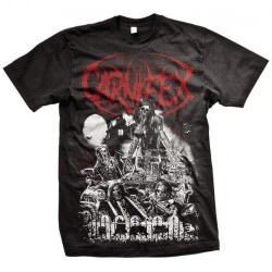 Carnifex - Grim Shadows - T-shirt (Men)