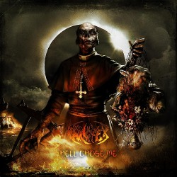 Carnifex - Hell Chose Me - LP