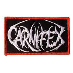 Carnifex - Logo - Patch