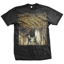 Carnifex - Until i Feel Nothing - T shirt