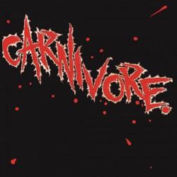 Carnivore - Carnivore - LP