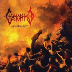 Carnophage - Monument - CD