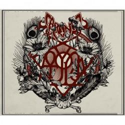 Caronte - Yoni - CD DIGIPAK