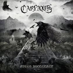 Carpatus - Malus Ascendant - CD DIGIPAK