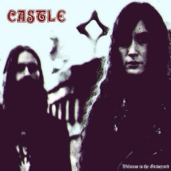 Castle - Welcome To The Graveyard - CD DIGIPAK