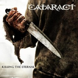 Cataract - Killing The Eternal - CD DIGIPAK