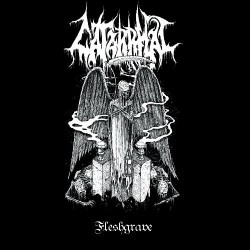 Catarrhal - Fleshgrave - CD DIGIPAK