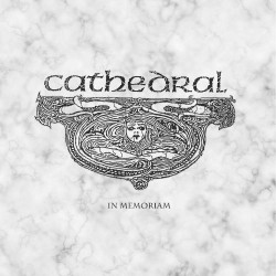 Cathedral - In Memoriam - DOUBLE LP Gatefold
