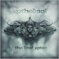 Cathedral - The Last Spire - DOUBLE LP Gatefold
