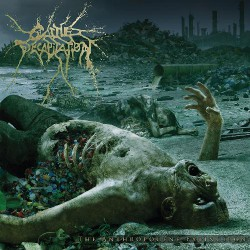 Cattle Decapitation - The Anthropocene Extinction - CD