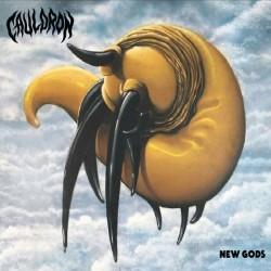 Cauldron - New Gods - LP Gatefold