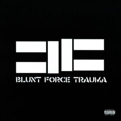 Cavalera Conspiracy - Blunt Force Trauma - CD