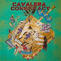 Cavalera Conspiracy - Pandemonium - CD DIGIPACK