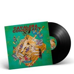 Cavalera Conspiracy - Pandemonium - LP Gatefold