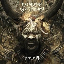 Cavalera Conspiracy - Psychosis - CD DIGIPAK
