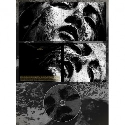 Celeste - Misanthrope(s) - CD DIGIPAK