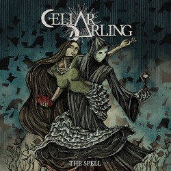 Cellar Darling - The Spell - CD