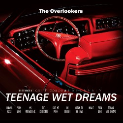 Celluloide - Teenage Wet Dreams - CD DIGISLEEVE