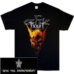 Celtic Frost - Into The Pandemonium - T-shirt (Men)