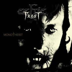 Celtic Frost - Monotheist - CD