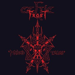 Celtic Frost - Morbid Tales - DOUBLE LP Gatefold