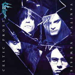 Celtic Frost - Vanity / Nemesis - CD DIGIBOOK