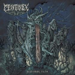 Centinex - Redeeming Filth - CD DIGIPACK