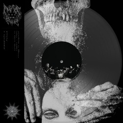Chaos Echoes - A Voiceless Ritual - LP COLOURED