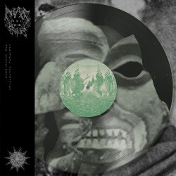 Chaos Echoes - Duo Experience / Spectral Affinities - LP COLOURED