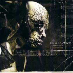 Chaostar - Threnody - CD DIGIPAK