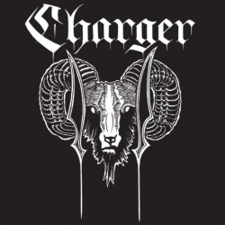 Charger - Charger - CD