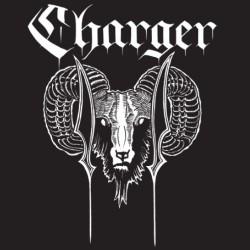 Charger - Charger - CD DIGIPAK