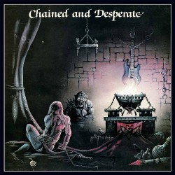 Chateaux - Chained And Desperate - LP COLOURED