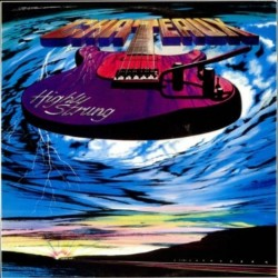 Chateaux - Highly Strung - LP