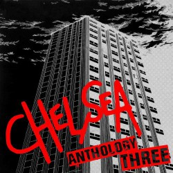 Chelsea - Anthology Three - 3CD