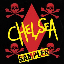 Chelsea - Looks Right - The Chelsea Sampler - CD