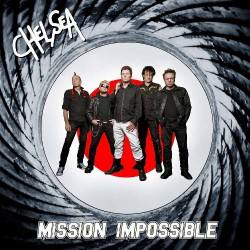 Chelsea - Mission Impossible - CD DIGIPAK
