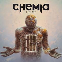 Chemia - Let Me - CD DIGIPAK