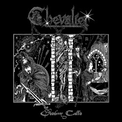 Chevalier - Destiny Calls - LP