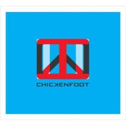 Chickenfoot - III - CD + DVD digisleeve