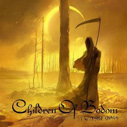 Children Of Bodom - I Workship Chaos - CD