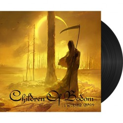 Children Of Bodom - I Workship Chaos - LP Gatefold